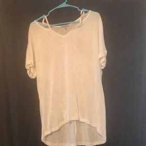 Charlotte Russe Tops - Basic Tee